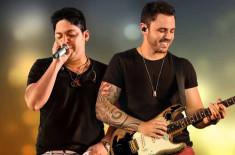 Jorge & Mateus – Sosseguei