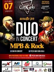 Duo In Concert